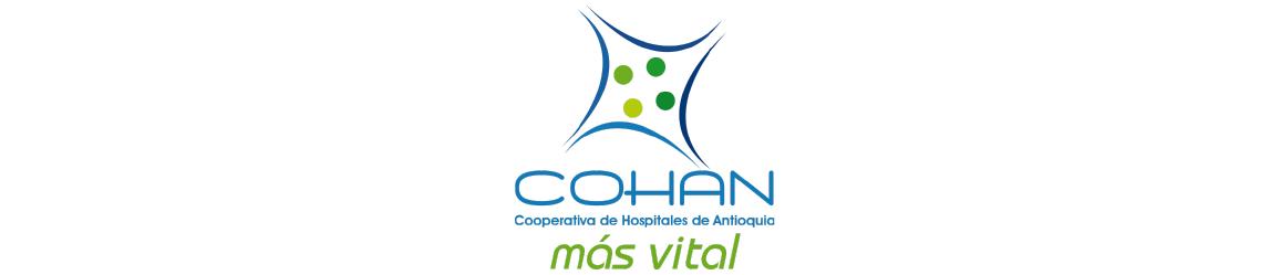 COOPERATIVA DE HOSPITALES DE ANTIOQUIA – COHAN
